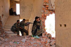 ypg-syria