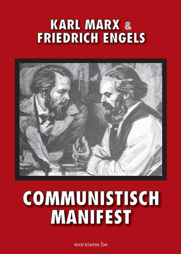 Marxengels Het Communistisch Manifest